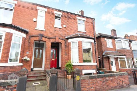 4 bedroom end of terrace house for sale - Alfred Street, Eccles, Manchester, M30