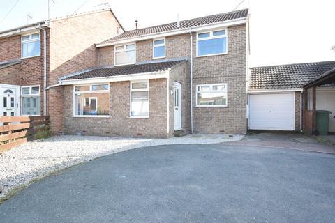 3 bedroom house for sale - Poultney Garth, Hedon
