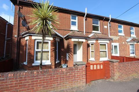 1 bedroom flat for sale - Bursledon Road, Bitterne, Southampton