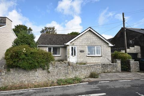 3 bedroom detached bungalow for sale - Crossways, West Street, Llantwit Major, Vale of Glamorgan CF61 1SP