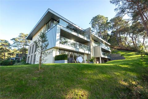 2 bedroom apartment for sale - Crosstrees, Canford Cliffs, Poole, BH14