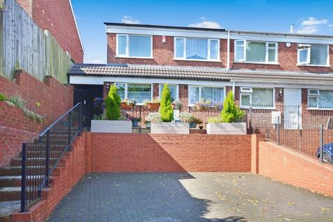 3 bedroom semi-detached house for sale - Richmond Street, Halesowen