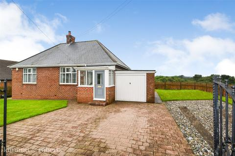 1 bedroom detached bungalow for sale - Stockton Road, Castle Eden, Hartlepool, Durham, TS27