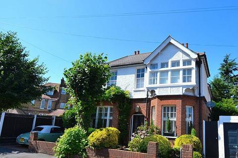 4 bedroom detached house for sale - Crescent Road, Sundridge Park, Bromley