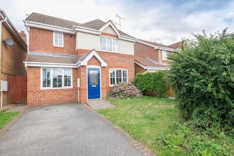 4 bedroom detached house for sale - Pinglehill Way, Chellaston