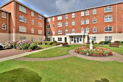 2 bedroom apartment for sale - Admiral Sounds, Cleveleys, Thornton Cleveleys, Lancashire, FY5 1AE