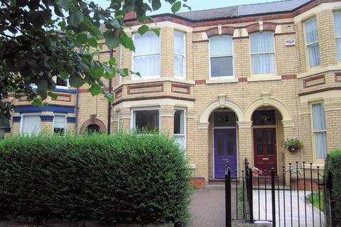 3 bedroom flat to rent - Victoria Avenue, HULL, HU5 3DR