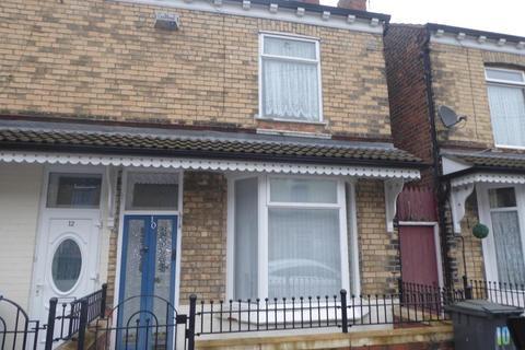 2 bedroom house for sale - Curzon Street, Hull, HU3 6PH