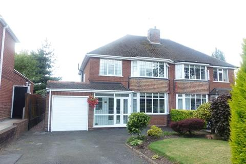 3 bedroom semi-detached house for sale - Tetley Avenue, Walsall
