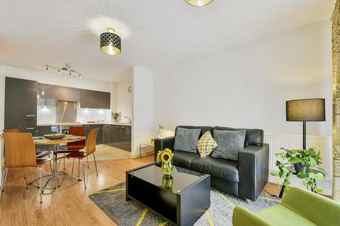 1 bedroom flat to rent - Florence Square, London E3