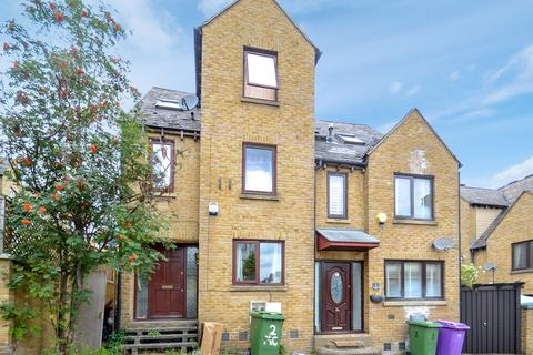 3 bedroom semi-detached house for sale - Maconochies Road, Canary Wharf E14