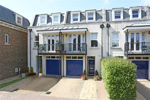 3 bedroom terraced house for sale - Culverden Park Road, Tunbridge Wells, Kent, TN4