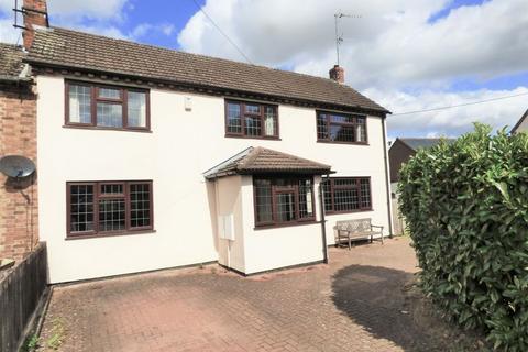3 bedroom detached house to rent - Daisy Cottage,, Church Road, Piddington, Northampton NN7 2DE