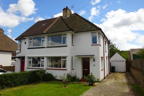 3 bedroom semi-detached house to rent - Deakin Leas, Tonbridge, Kent, TN9