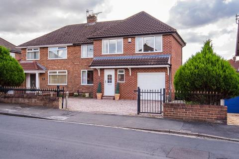 4 bedroom semi-detached house for sale - Stanton Road, Thelwall