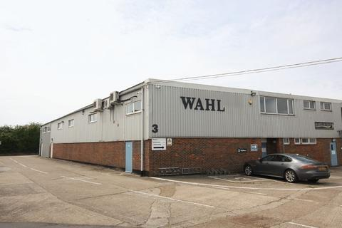 Property to rent - HIGH SPECIFICATION OFFICE/INDUSTRIAL BUILDING TO LET