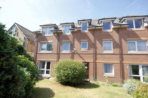 1 bedroom retirement property for sale - Homeryde House, High Street, Lee on the Solent, PO13