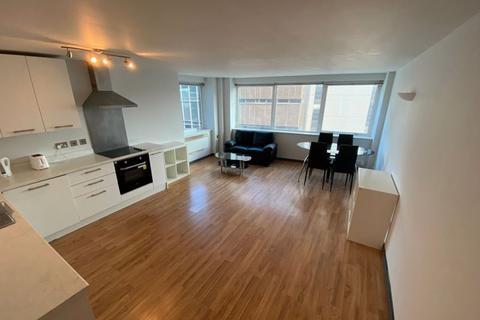 1 bedroom apartment to rent - Marco Island, Huntingdon Street, Nottingham, NG1 1AP