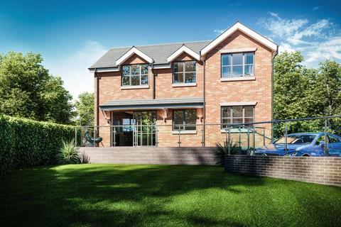 3 bedroom property for sale - Haddington House, Chiltern Lane, Stafford Road, Eccleshall, Staffordshire