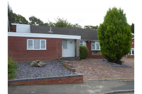 4 bedroom bungalow for sale - ST AUSTELL ROAD, WALSALL