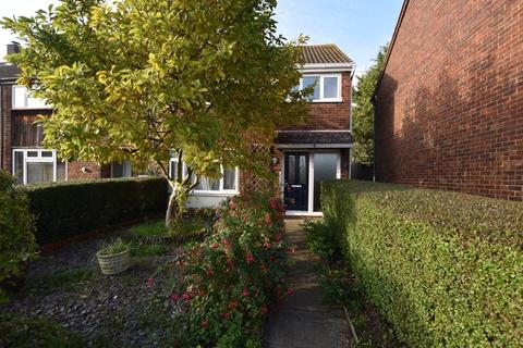 3 bedroom end of terrace house for sale - Somerset Close, Bletchley, Milton Keynes