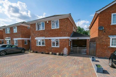 4 bedroom detached house for sale - Chalgrove End, Aylesbury