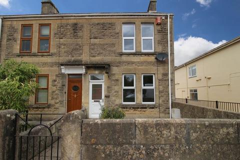3 bedroom end of terrace house to rent - Wellsway, Bath