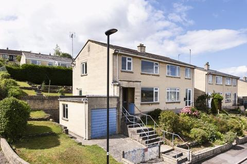 3 bedroom semi-detached house for sale - Edgeworth Road, Bath