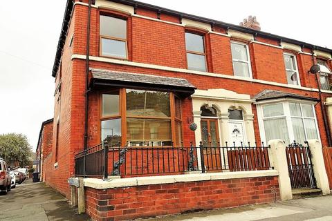 3 bedroom terraced house for sale - Leyland Road, Penwortham, Preston