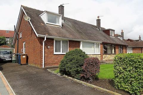 3 bedroom semi-detached bungalow for sale - Whitefield Road, Penwortham, Preston