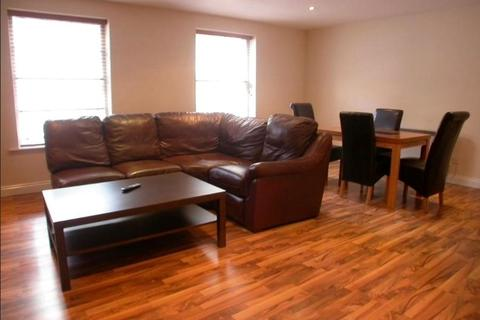 3 bedroom terraced house to rent - Monk Street, City Centre