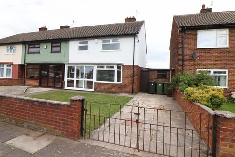 3 bedroom terraced house for sale - Chesterfield Road, Liverpool