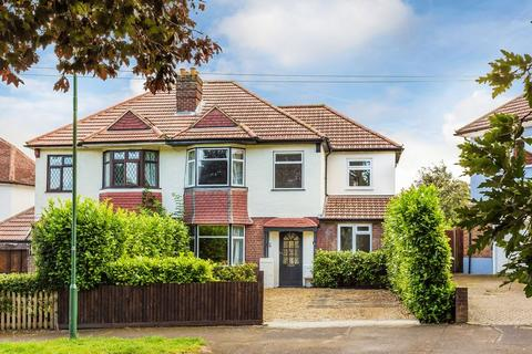 5 bedroom semi-detached house for sale - Longlands Avenue, Coulsdon