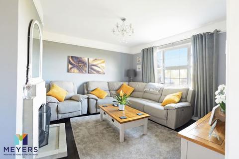 3 bedroom semi-detached house for sale - Herrison Road, Charlton Down, DT2