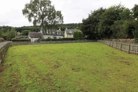 Land for sale - Building Plot, Land East of Rose Cottage, Maxwell Streeet, Innerleithen