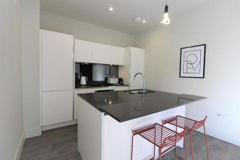 3 bedroom townhouse to rent - Bentinck Street