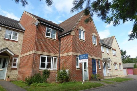 3 bedroom terraced house for sale - Vervain Close, Bicester
