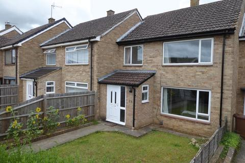 3 bedroom terraced house for sale - Leach Road, Bicester