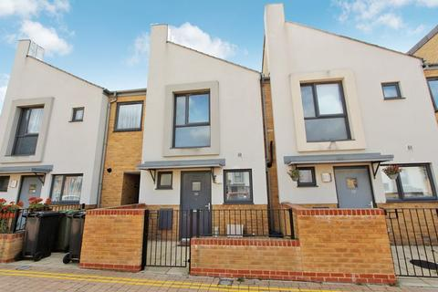 2 bedroom terraced house for sale - Eastleigh