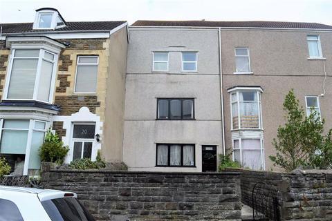 6 bedroom terraced house for sale - St Albans, Swansea, SA2