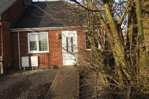 2 bedroom semi-detached bungalow for sale - Rockwood Crescent, Hucknall, Nottingham