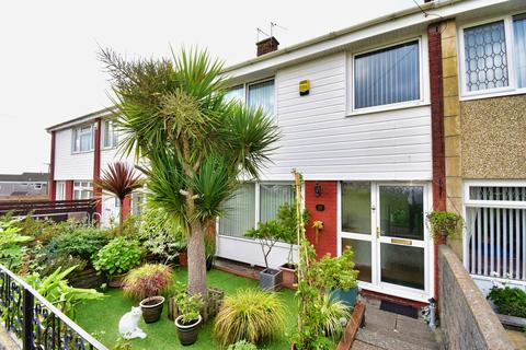 3 bedroom terraced house for sale - Port Talbot Place, Ravenhill, Swansea, SA5