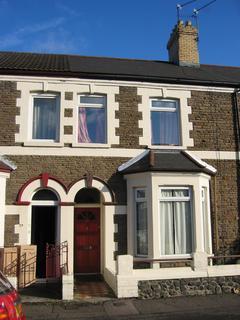 1 bedroom house share to rent - Penhevad Street, Cardiff