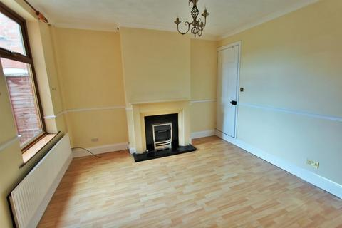 2 bedroom terraced house to rent - Tyrrell Street, Leicester