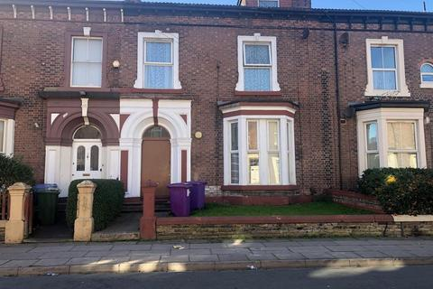 2 bedroom flat to rent - Onslow Road, Liverpool