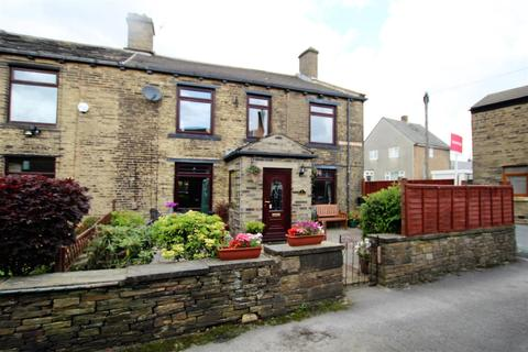 3 bedroom semi-detached house for sale - Ackroyd Place, Queensbury, Bradford