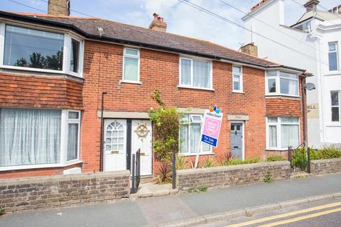 3 bedroom flat for sale - Gladstone Road, Walmer, Deal