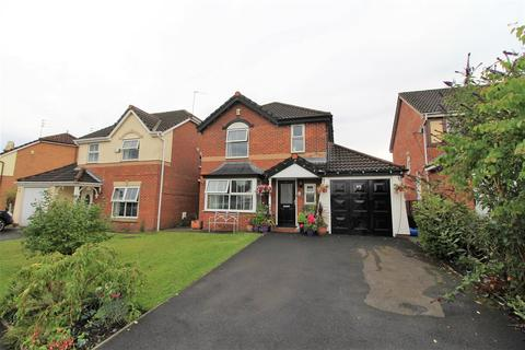 4 bedroom detached house for sale - Hazelhurst Drive, Middleton, Manchester
