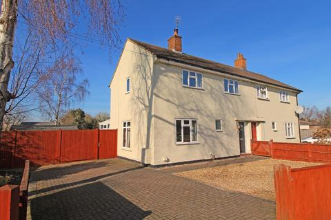 3 bedroom semi-detached house to rent - Eastern Way, Letchworth Garden City, SG6