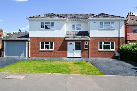 4 bedroom detached house for sale - Norman Road, Northfield, Birmingham, B31